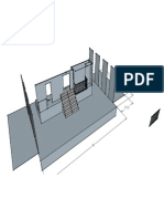 CAD rendering of Harmonia Gardens