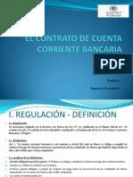 Cuenta Corriente Bancaria (22.04.2014)