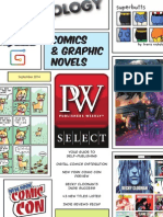 PW Select September 2014