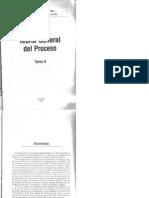 Teoria General Del Proceso Ferreyra de de La Rua Tomo II
