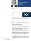 PIMCO MacroPerspectives McCulley September2014 GBL