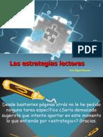 Las Estrategias Lectoras 1221512952403407 9