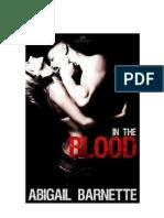 Barnette Abigail - In the Blood