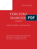 Revista Terceira Margem n.27