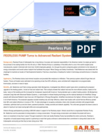 Peerless Pump Case Study