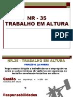 Palestra Nr 35