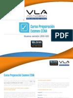 Preparacion CCNA 200 120