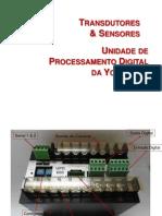Automação e Instrumentação Industrial
