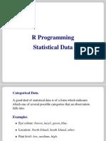 Data Programming