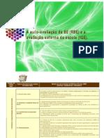 Cruzamento BE-IGE . 2009