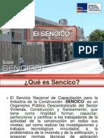El SENCICO Sra. Rosa Hermida Febrero2007.ppt