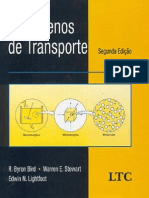 R. Byron Bird, Warren E. Stewart, Edwin N. Lightfoot SOLUTION - Transport Phenomena, 2nd Edition 2001