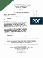 2009-12-14 Petition for Writ of Certiorari