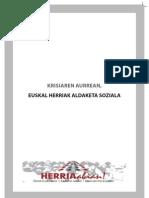 DIAGNOSTIKOA (euskara)