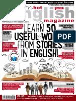 Hot English Magazine (08-2014)