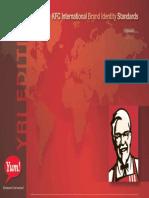 KFC Brand Manual