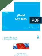 Yota Nicaragua (2009-12-15 )