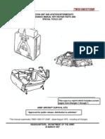 Army Aircraft Survival Kits