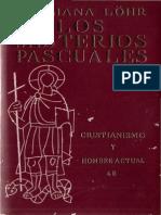Lohr Emiliana Los Misterios Pascuales