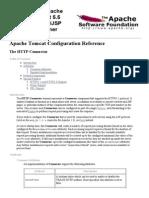 Configuration Connector Jboss