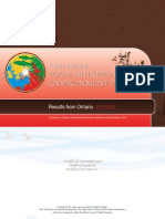 First Nation Food, Nutrition And Environment Study.