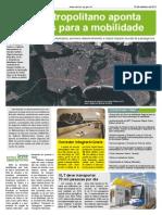 Do26092014 - Plano Metropolitano de Mobilidade