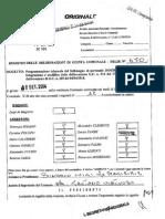 Comune di Napoli, Informativa