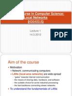 Lecture1 - Leer Interesante