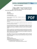 Estacio Comunicado Esclarecimento Bovespa 20140521 Eng