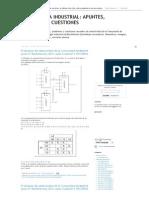 _)Tecnología Industrial_ Apuntes, Problemas y Cuestiones
