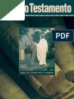 New Testament Seminary Student Study Guideita
