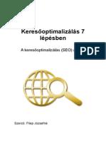 Keresőoptimalizáslás a SEO Alapjai