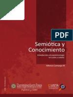Libro Semiotica y Conocimiento Ok 31 de Mayo