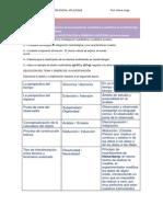 PRÁCTICA 1.2 Integración de Las Perspectivas Cuantitativa y Cualitativa