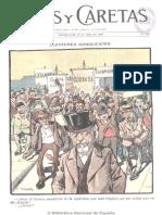 Caras y Caretas (Buenos Aires). 23-4-1904, n.º 290