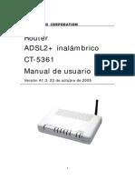 Manual Usuario c5361
