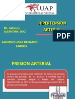 Hipertension Arterial Junior