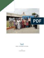 Sail Report