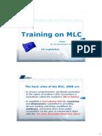 04. MLC EU Flag State Directive