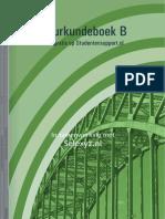 Natuurkundeboek B