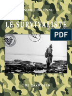 Le Survivaliste - Bienvenue en Enfer