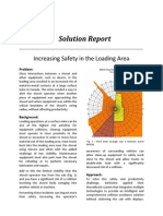 Shovel Solution Report 140120