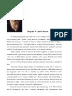 trabalho de socio. biografia dos cientistas