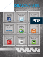 Water and Wastewater International - September & October 2014