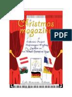 Christmas MagazineFrance