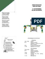 Programa de Festejos (1)