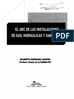 ABC de Las Instalaciones - Enriquez