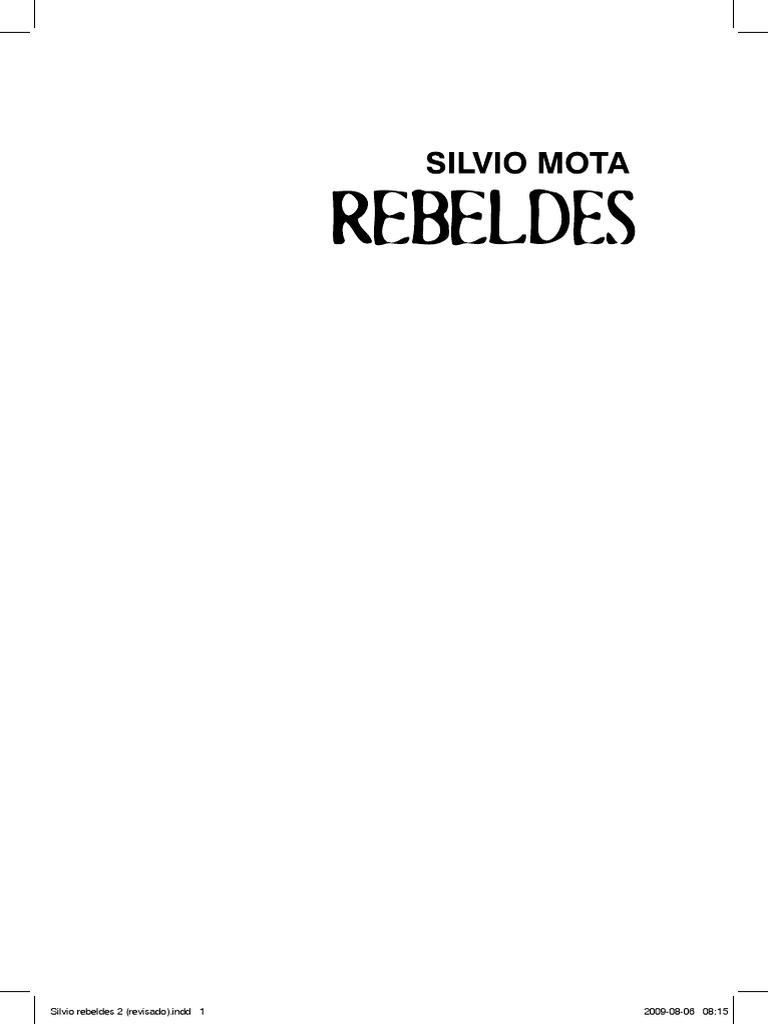 7409 - Silvio Mota Rebeldes - Miolo5 87fb587281