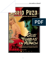 Seis Tumbas en Munich - Mario Puzo