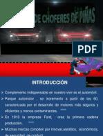 Módulo de Automotriz